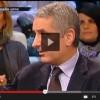 """VIDEO: QUAGLIARIELLO """"A L'AQUILA 309 MORTI COLPA DEL CENTRO STORICO FATISCENTE"""""""