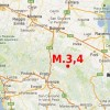 TERREMOTO: SCOSSA M. 3.4 NEL FORLIVESE, E M. 3.3 IN CALABRIA
