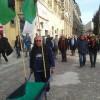 L'AQUILA: LE FOTO DELLA FESTA DELLA [NON] RICOSTRUZIONE