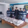 A24: ARRESTATI DUE ALBANESI, NASCONDEVANO IN AUTO 45KG DI MARIJUANA
