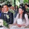 FU IL PRIMO MATRIMONIO DOPO IL TERREMOTO: UN TUMORE LO UCCIDE DOPO 9 MESI