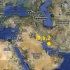 TERREMOTO M.6,2 IN IRAN VICINO UNA CENTRALE NUCLEARE, REGISTRATO ANCHE A L&#8217;AQUILA
