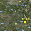 14.4.2013: TERREMOTO M.3,2 IN ZONA CASSINO