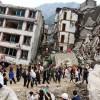 TERREMOTO M.6,6 IN CINA: PIÙ DI 200 MORTI, 11.800 FERITI, 100.000 SENZATETTO
