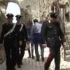SANTO STEFANO DI SESSANIO  (L'AQUILA): TURISTA TROVATO MORTO IN HOTEL (VIDEO)