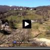 VIDEO: LA COLLINA SI MUOVE. SMOTTAMENTI, CROLLI E TERREMOTO A PARMA