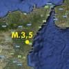 23.5.2013: TERREMOTO M. 3,5 IN SICILIA ALLE 15:04