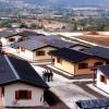 MODULI ABITATIVI PER LE PROSSIME CALAMITÀ: BANDO DI GARA DA 684 MILIONI