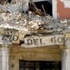 L'AQUILA, RICOSTRUZIONE E TANGENTI: TANCREDI AI DOMICILIARI