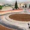 L'AQUILA: INCIDENTE NELLA NUOVA ROTATORIA, TRAFFICO IN TILT