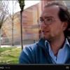 VIDEO: IL GIOVANE ANTROPOLOGO TEDESCO RACCONTA IL POST TERREMOTO A L'AQUILA
