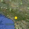21.6.2013: FORTE TERREMOTO M. 5,2 IN TOSCANA, VARIE REPLICHE