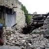 TERREMOTO IN TOSCANA: OLTRE 1100 ABITAZIONI INAGIBILI