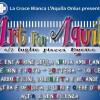 """6 E 7 LUGLIO """"ART FOR AQUILA"""", FESTA DELLA CROCE BIANCA"""