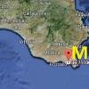 TERREMOTO: ANCORA UNA SCOSSA M.4 IN SICILIA