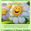 """LE """"MAMME AQUILANE"""" FESTEGGIANO UN ANNO AL PARCO DEL CASTELLO"""