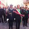 PERDONANZA, IN VENTIMILA AL CORTEO DELLA BOLLA A L'AQUILA