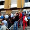 L'AQUILA: FINE AGEVOLAZIONI POST SISMA, CODE INTERMINABILI ALL'ENEL