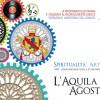 L'AQUILA, PERDONANZA 2013: IL PROGRAMMA DEL 28 AGOSTO E IL DEPLIANT DEL CORTEO