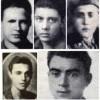 L'AQUILA: STRADA DEDICATA AI 9 MARTIRI TRUCIDATI DAI NAZISTI