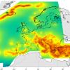 MAPPE SISMICHE D'EUROPA: ITALIA, GRECIA E TURCHIA I PIÙ A RISCHIO