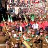 EVENTI: CI SIAMO, DAL 7 AL 9 OTTOBRE PRIMO RADUNO 'BATTAGLIONE ALPINI L'AQUILA', IL PROGRAMMA