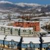 L'AQUILA: CHIUSO IL CAMPUS UNIVERSITARIO DA 300 STUDENTI A PRETURO
