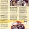 L'AQUILA: LA CAGNOLINA LEA DAL TERREMOTO ALLA NUOVA CASA