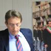 L'AQUILA, IL SINDACO CIALENTE «RITIRO LE DIMISSIONI»