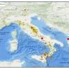 INGV: IN ITALIA A GENNAIO 2845 TERREMOTI