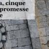 L'AQUILA, CINQUE ANNI DI PROMESSE MANCATE