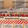 L'AQUILA 5 ANNI DOPO, PRECARIETÀ E SPOPOLAMENTO IN MOSTRA