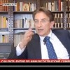 L'AQUILA, CIALENTE: «ENTRO SEI ANNI RICOSTRUZIONE COMPLETA» (VIDEO)