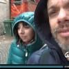 VIDEO: DIEGO BIANCHI (ZORO) TORNA A L'AQUILA CON GAZEBO