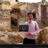 VIDEO: L'AQUILA, VIAGGIO NELLA ZONA ROSSA 5 ANNI DOPO IL TERREMOTO