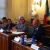 TERREMOTO E CRIMINALITÀ, COMMISSIONE ANTIMAFIA A L'AQUILA