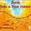 METEO: DA DOMENICA ESTATE IN TUTTA ITALIA, FINO A FINE MESE!!!