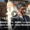 VIDEO: LE IENE A L'AQUILA «CADONO BALCONI»