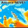 METEO: L'ITALIA NEL GELO, TANTA NEVE AL CENTRO-SUD