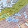 20 MARZO: ECLISSE PARZIALE DI SOLE VISIBILE IN ITALIA. COME OSSERVARLA IN SICUREZZA