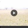 VIDEO: FUCINO, UN CRATERE CHE RIBOLLE DOPO LA SCOSSA M. 4,1