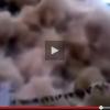 VIDEO: IL NEPAL CHE FRANA DURANTE IL TERREMOTO