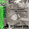 GROTTE DI STIFFE (AQ): DOMENICA 21 GIUGNO C'E' 'DIVERSAMENTE SPELEO'
