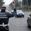 COMUNE DELL'AQUILA, POLIZIA MUNICIPALE: FIOCCANO LE MULTE NEL PERIODO ESTIVO