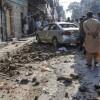 CENTINAIA DI MORTI IN AFGHANISTAN PER TERREMOTO M.7,5