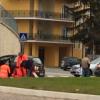 L'AQUILA, INCIDENTE A PIAZZA D'ARMI: MUORE L'EX ASSESSORE PADOVANI