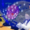 METEO, IN ARRIVO ATTILA: WEEKEND DI GELO E NEVE SULL'ITALIA