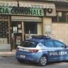 L'AQUILA, RAPINA NELLA FARMACIA DI VIA STRINELLA
