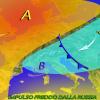 MALTEMPO: IRRUZIONE DI ARIA FREDDA DALLA RUSSIA, GELO E NEVE IN ARRIVO SULL'ITALIA