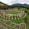L'AQUILA: SITI ARCHEOLOGICI DI FOSSA E AMITERNUM APERTI A PASQUA